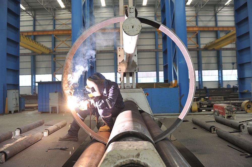 Metal konstruksiya